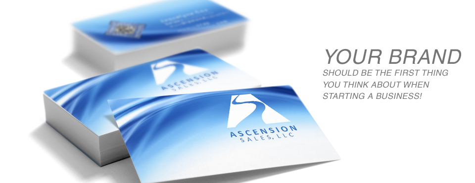 Ascension Sales Corporate Design